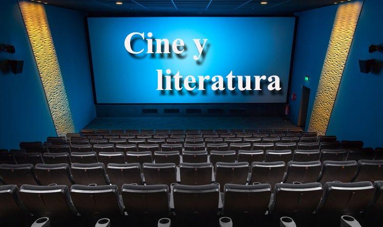 Literatura y cine, una relación de narrativa mítica