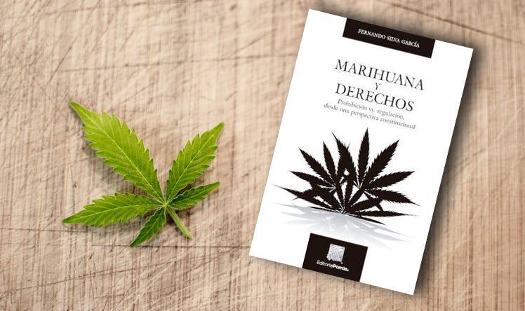 La legalización de la marihuan en México y los Derechos Humanos