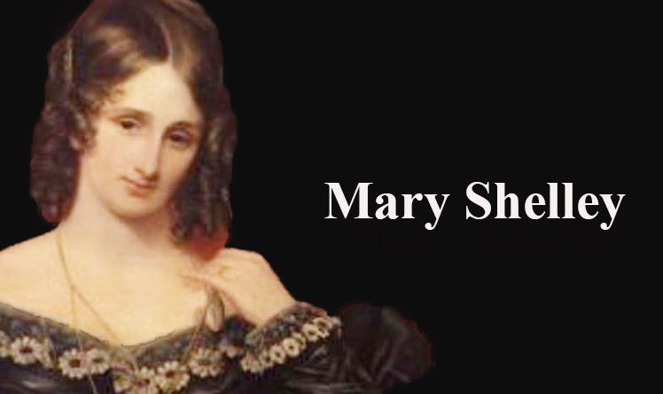 Mary Shelley: ciencia ficción, dolor y feminismo