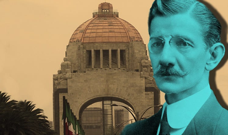 Emilio Rabasa y el inicio de sus Novelas mexicanas