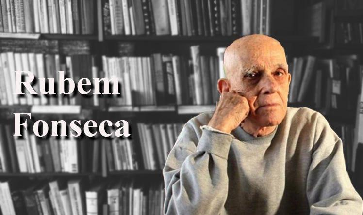 Rubem Fonseca: el cuerpo como campo de batalla