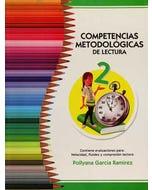 Competencias metodológicas de lectura 2