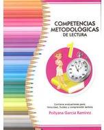 Competencias metodológicas de lectura 1