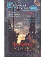 CRONICAS Y LEYENDAS MEXICANAS 3 LA MULATA DE CORDOBA