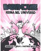 Babymouse reina del universo