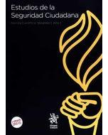 Estudios de la Seguridad Ciudadana Volumen 1 Año 1 + e-Book