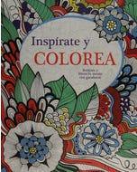 Inspírate y colorea