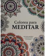 Colorea para meditar