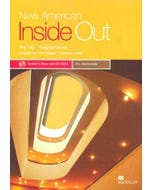NEW AMERICAN INSIDE OUT STUDENTS BOOK PRE INTERMEDIATE