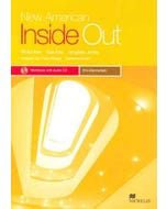 NEW AMERICAN INSIDE OUT WORKBOOK PRE INTERMEDIATE