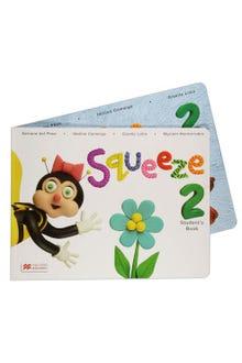 Squeeze 2 Student's Book + Fun Book + CD