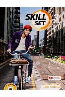 Skill Set 3 Student's Book
