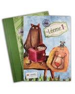 Léeme 1 +  Cuaderno de viaje Pack