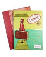 Léeme 2 + Cuaderno de viaje Pack