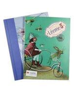 Léeme 5 + Cuaderno de viaje Pack