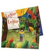 Leo Vivo 1 textos informativos + textos literarios