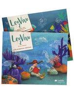 Leo vivo 2 textos informativos + textos literarios