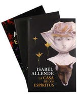 Paquete Isabel Allende