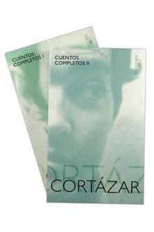 Paquete cuentos completos Julio Cortázar