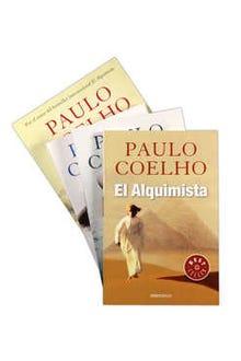 Paquete Paulo Coelho Debolsillo