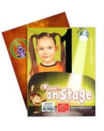 PUPPETS ON STAGE 1 STUDENTS BOOK C/ONCE UPON A TIME
