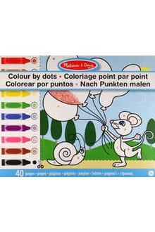 Colorear por puntos