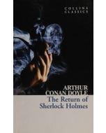 Return Sherlock Holmes