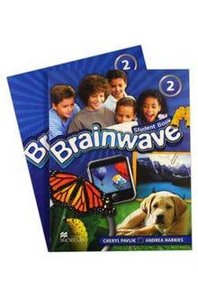Brainwave 2 Student Book + My Progress Journal