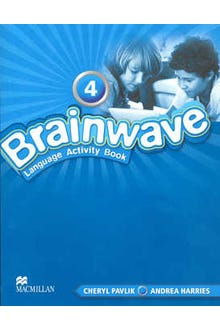 Brainwave 4 Language Activity Book