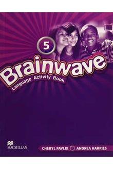 Brainwave 5 Language Activity Book