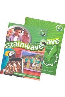 Brainwave 6 Student Book + My Progress Journal