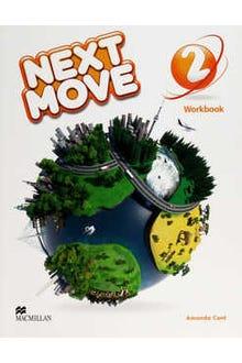 Next Move 2 Workbook