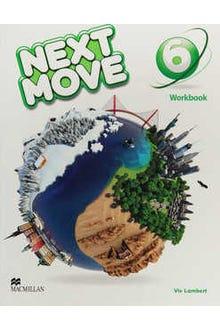 Next Move 6 Workbook