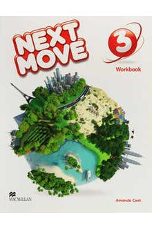 Next Move 3 Workbook