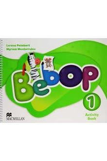 Bebop 1 Activity Book
