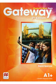 Gateway A1+  Student's Book Pack