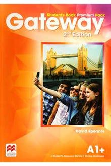 Gateway A1+ Student's Book Premium Pack