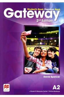 Gateway A2 Student's Book Premium Pack