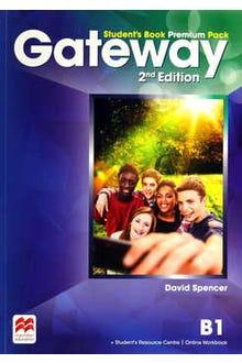 Gateway B1 Student's Book Premium Pack