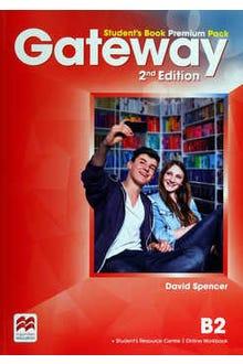 Gateway B2 Student's Book Premium Pack