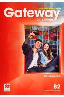 Gateway B2 Student Book Pack