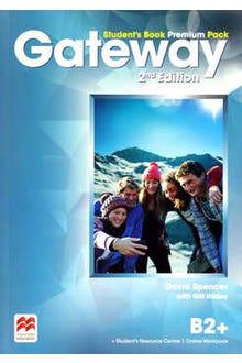 Gateway B2+ Student's Book Premium Pack