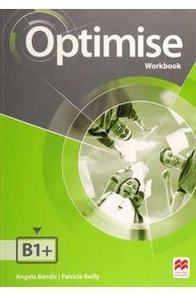 Optimise Workbook B1+