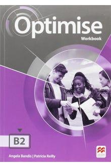 Optimise B2 Workbook without Key
