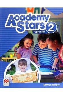 Academy Stars 2 Pupil's Book
