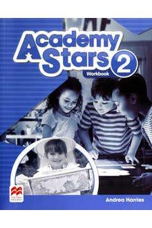 Academy Stars 2 Worbook