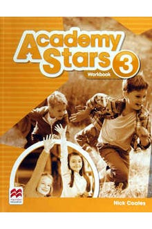 Academy Stars 3 Worbook