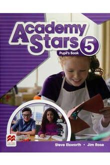 Academy Stars 5 Pupil's Book