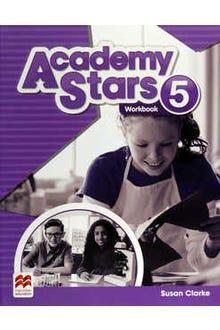 Academy Stars 5 Worbook