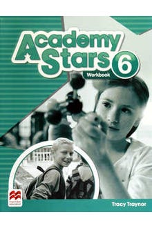 Academy Stars 6  Workbook